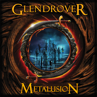Glen Drover - Metalusion (2011) by Argento