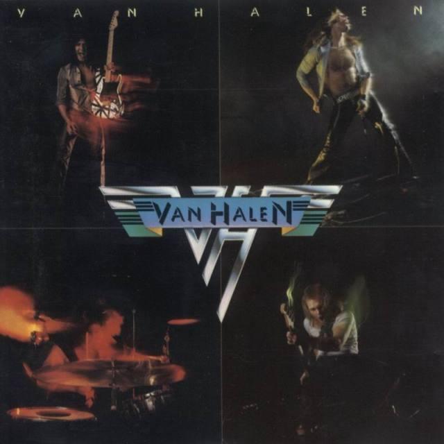 Van Halen I Big