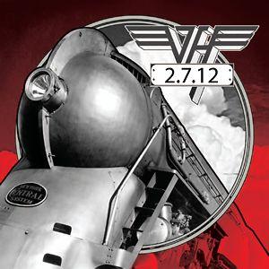 New Van Halen album!