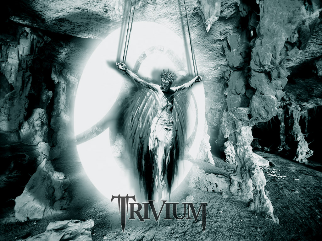 Trivium wallpaper