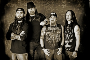 COVERS ALBUM FOR ALBUM OF THE YEAR? ADRENALINE MOB KILLS!