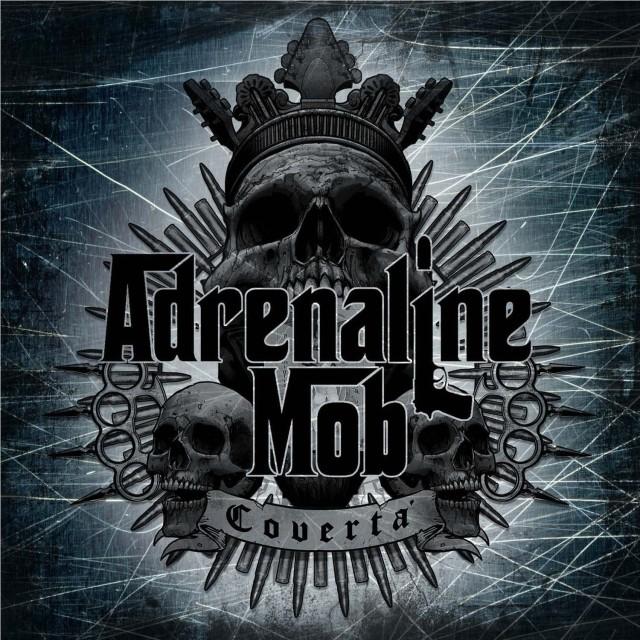 Adrenaline Mob Coverta cover