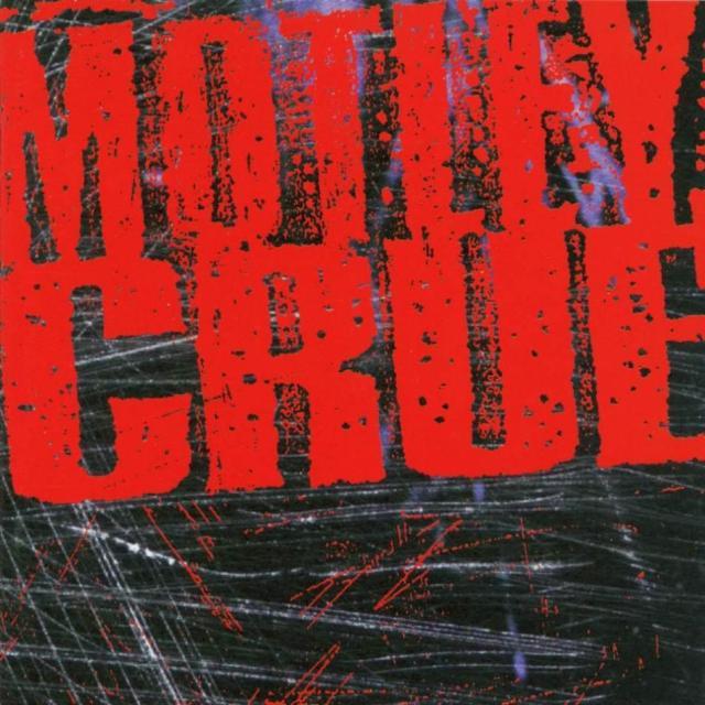 Motley Crue self titlted