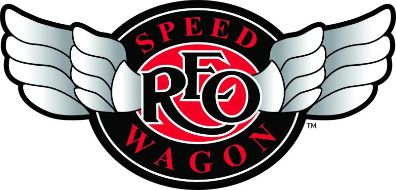 reo Sppedwagon logo